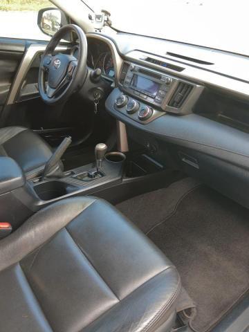 Toyota RAV4 2.0 4x2 16V Aut. - Foto 6