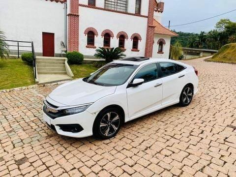 Honda Civic Touring 1.5 - Foto 2