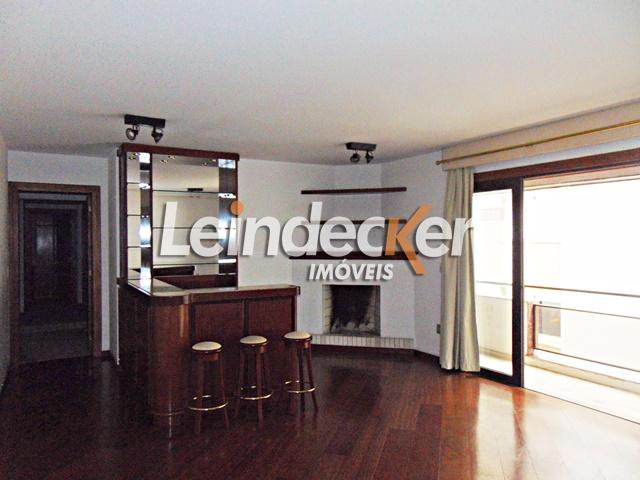 Apartamento para alugar com 3 dormitórios em Rio branco, Porto alegre cod:14246 - Foto 2