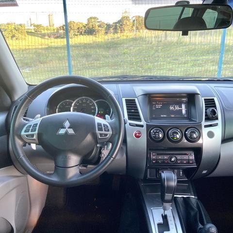 Mitsubishi Pajero Sport 3.2 Hpe Diesel Automático 4x4 - 2017 - Foto 9