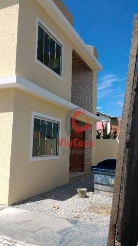 Casa duplex, 3 quartos, sendo 2 suítes Peixe Dourado II, Casimiro de Abreu / RJ - Foto 3