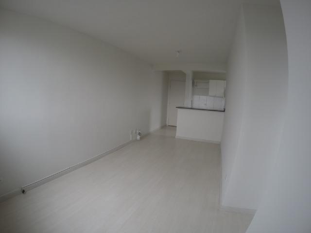 Alugo Excelente apartamento -6º andar , 50m² de área privativa no Pinheirinho - Foto 4