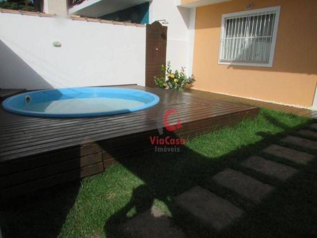 Casa 4 quartos à venda no Miolo do Jardim Mariléa - Foto 3
