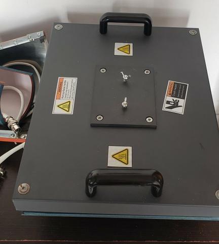 Prensa 8 em 1-Sublimação +Impressora Sublimatica - Foto 4