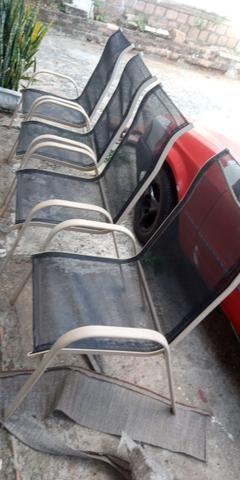 Consertos de cadeiras