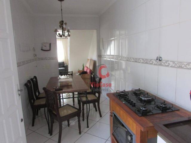 Casa 4 quartos à venda no Miolo do Jardim Mariléa - Foto 16