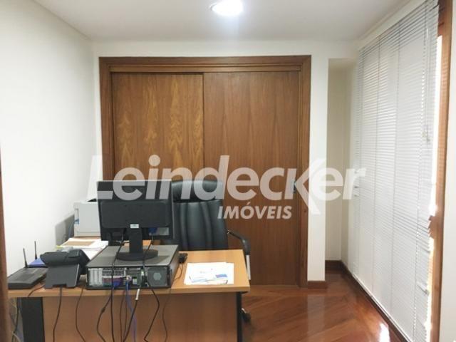 Apartamento para alugar com 3 dormitórios em Bela vista, Porto alegre cod:15133 - Foto 11
