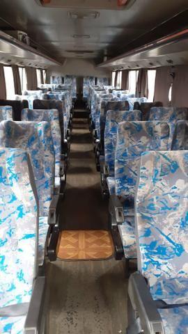 Vendo bancos novos de ônibus
