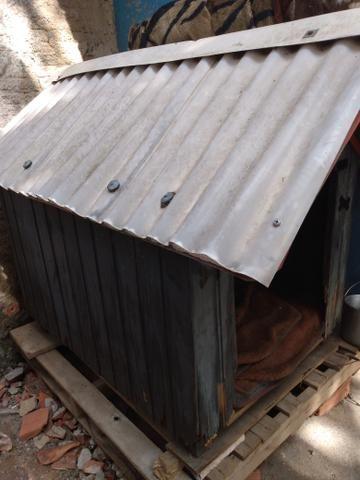 Vendo casa cachorro grande - Foto 2