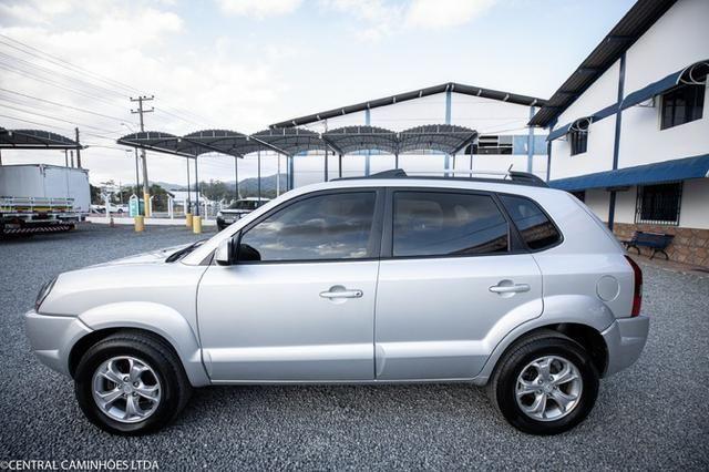 Hyundai Tucson Gls 2.0 Automática - Foto 11