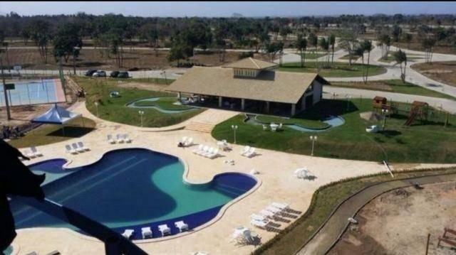 Duplex sendo 3suítes com piscina & deck em condomínio a 20minutos do centro de messejana - Foto 17