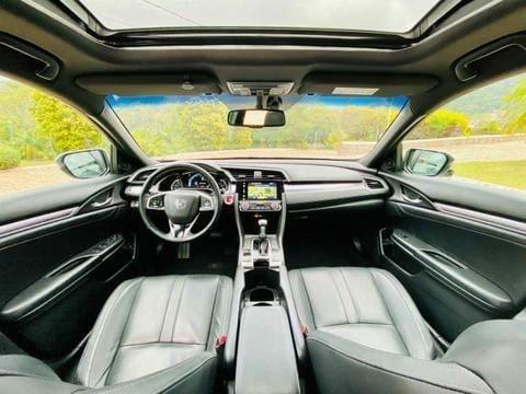 Honda Civic Touring 1.5 - Foto 9