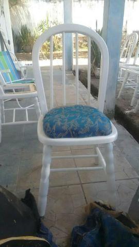 Consertos de cadeiras - Foto 4