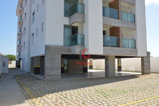 Excelente apartamento com elevadoras Ostras/RJ - Foto 14