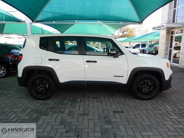 Jeep Renegade 1.8 MT - Foto 12