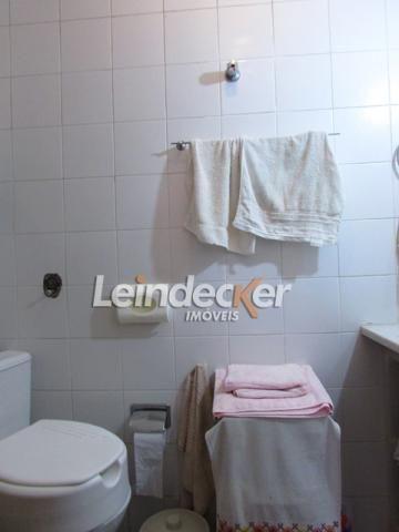 Apartamento para alugar com 3 dormitórios em Bela vista, Porto alegre cod:18092 - Foto 7