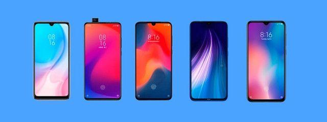 Celulares Xiaomi - Vários modelos - produtos novos lacrados na caixa! - Foto 5