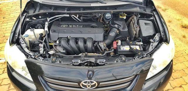 Corolla xei 1.8 automático 2009-2010 - Foto 17
