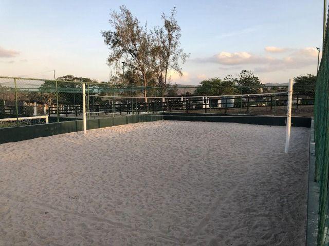 Flat na Villa Hípica em Gravatá 2 Quartos 1 Suíte 63m² - Foto 19
