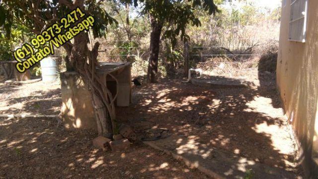 Ótima Casa Mobiliada no Lago de Serra da Mesa, Niquelândia, Goias. Aceita Carro - Foto 11
