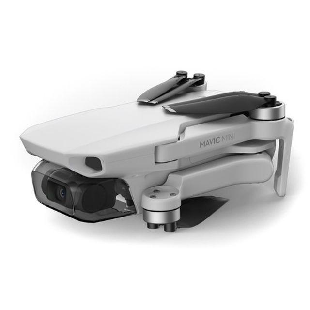 Drone DJI Mavic Mini, Homologado Pela Anatel Com 1 Ano de Garantia no Brasil - MT1SS5 - Foto 5
