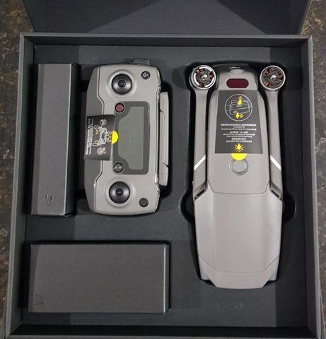 Drone Dji Mavic 2 Zoom Homologado Pela Anatel Com 1 Ano de Garantia - Foto 5