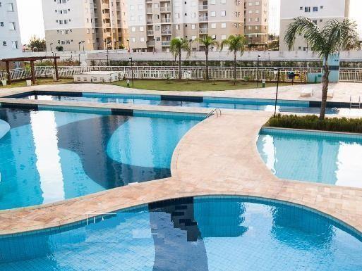 Lindo Apto no Inspiratto Residence - Swift - Campinas (SP) - Foto 14