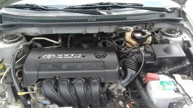 Corolla 1.8 Flex XLI Automático - Foto 2