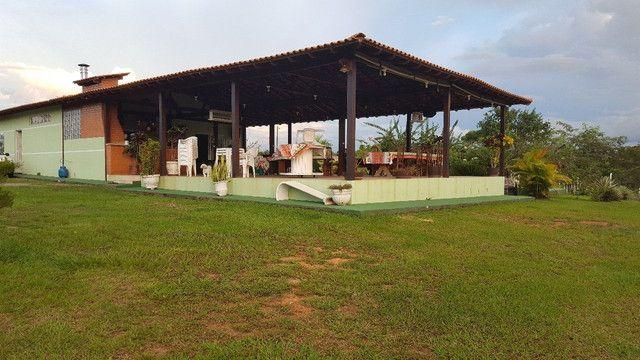 Vendo uma Maravilhosa Chácara Km 14, sentindo Guajará perto do Restaurante Bambu - Foto 13
