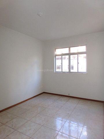 (J4) - Apto de 3 quartos com garagem na parte plana do São Mateus - Foto 3