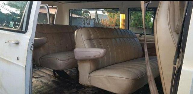 Dodge Ram Van - Foto 3