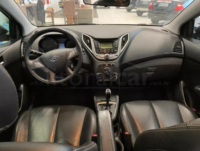 Hyundai HB20 1.6 Premium - 2014 - Foto 6
