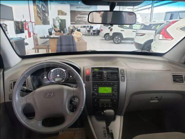 Hyundai Tucson 2.0 GLS - 2012 - Foto 6