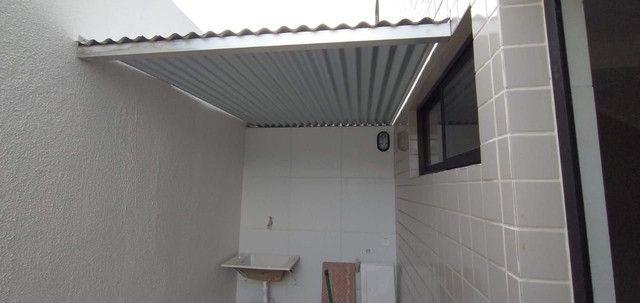 Apartamento Térreo em Mangabeira I - Foto 3
