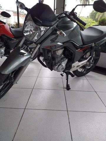 Honda CG 160 FAN - 0KM - Foto 2