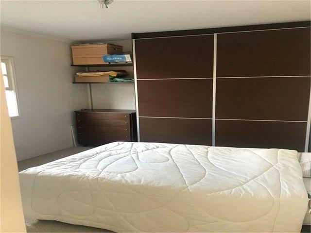 Casa à venda com 4 dormitórios em Morumbi, São paulo cod:REO579386 - Foto 10