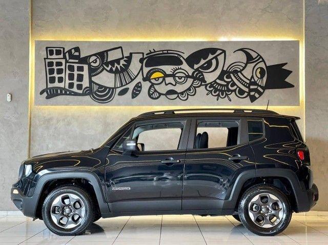 Jeep Renegade - 2019/2019 - Foto 3