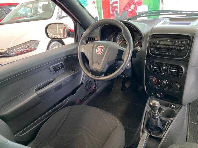 Fiat Strada CD 1.4 2018 3 Portas !!  - Foto 10