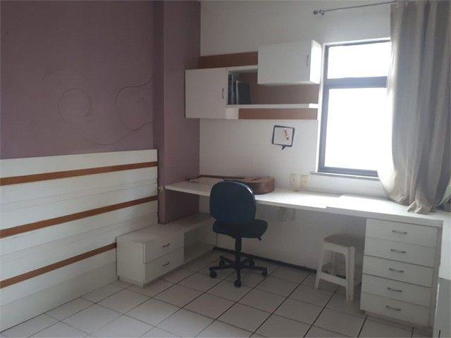 Apartamento à venda com 3 dormitórios em Aldeota, Fortaleza cod:REO381312 - Foto 10