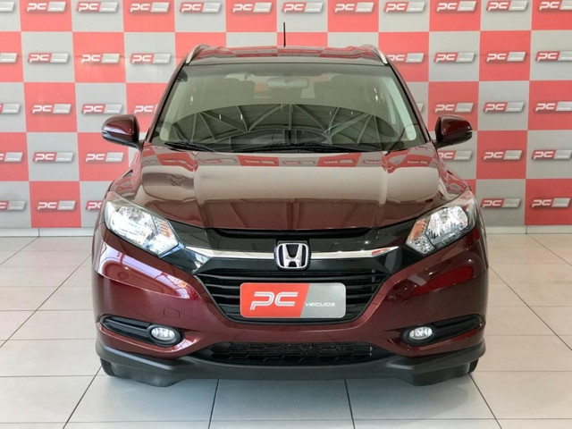 Honda HR-V EX 1.8 4P - Foto 2