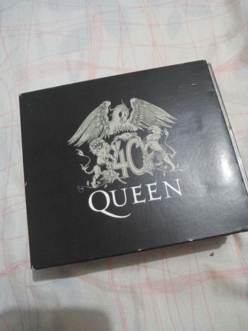 Box CD Queen  - Foto 2