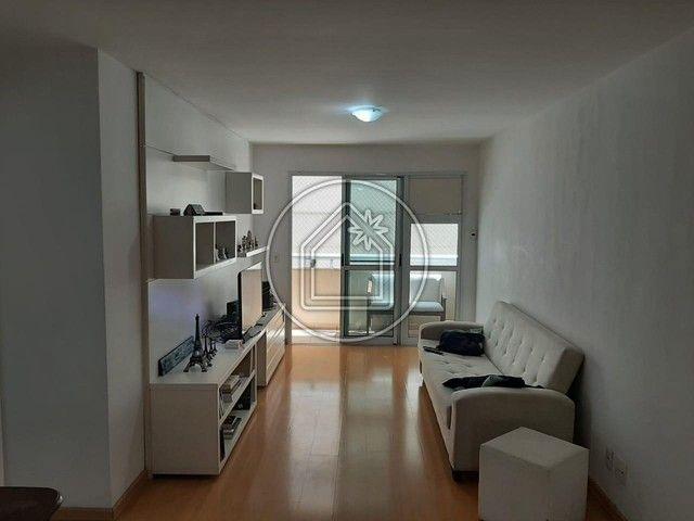 Apartamento à venda com 2 dormitórios em Botafogo, Rio de janeiro cod:824735 - Foto 16