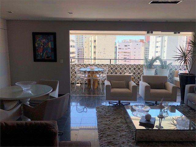 Apartamento à venda com 3 dormitórios em Meireles, Fortaleza cod:REO371194 - Foto 6