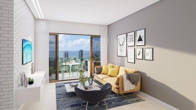 EM-Garanta já o seu! Apartamento de 3 quartos 108m² em Boa Viagem - Edf. Capiba - Foto 4