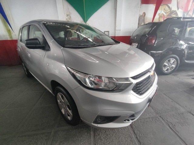 Chevrolet Spin 1.8 LS 2019