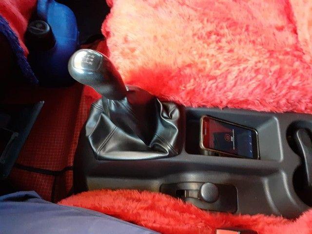 Caminhão Mercedes-Benz accelo 815 - Foto 5