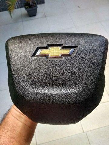 Bolsa Air Bag  GM Agile/ Montana - Foto 4