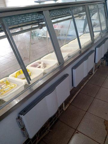 Balcão  expositor refrigerador  - Foto 2