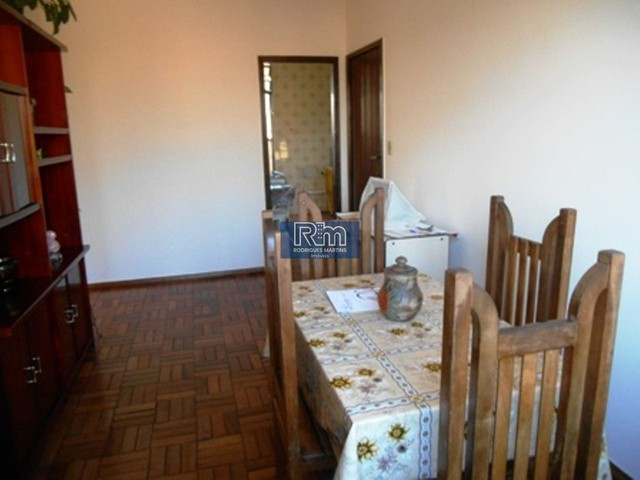 Apartamento à venda com 3 dormitórios em Dom bosco, Belo horizonte cod:2812 - Foto 4