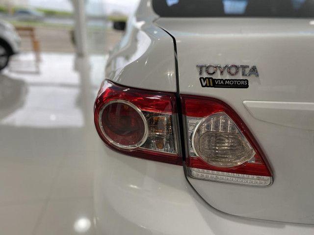 Corolla GLi 1.8 Flex 16V  Aut. - Foto 2
